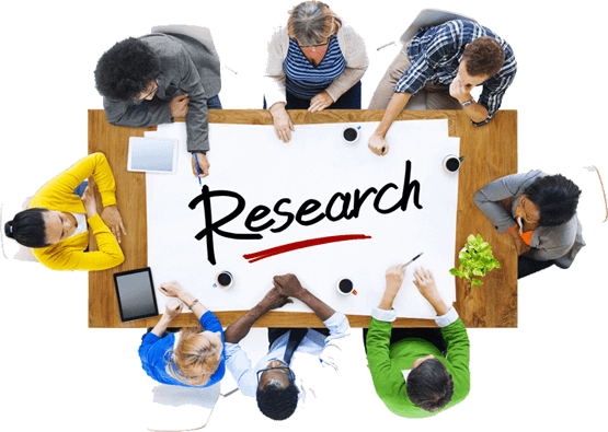 Custom Market Research Services